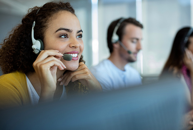 BPO Call Centre solutions