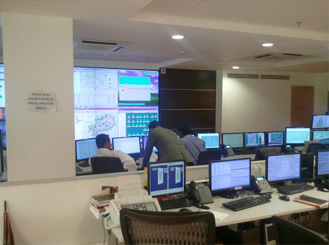 Service Management Centre