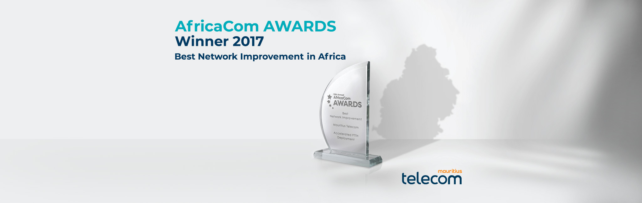 telecom award