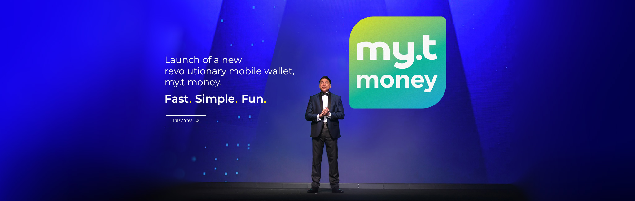 my.t money launch
